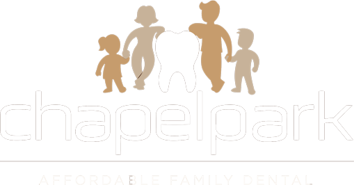 Chapel Park Dental Logo