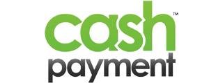 Payment Options - Cash