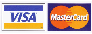 Payment Options - Credit Cards