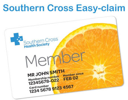 Southern Cross Easy Claim