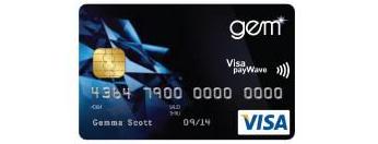 Payment Options - Gem